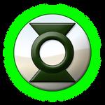 Green Lantern Icon 6