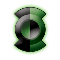 Green Lantern Icon 7 by JeremyMallin