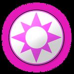 Star Saphire Icon