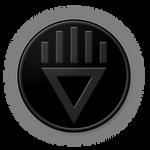 Black Lantern Icon
