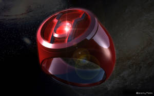 Red Lantern by JeremyMallin