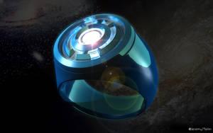 Blue Lantern by JeremyMallin