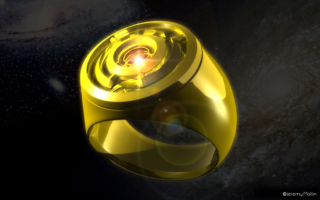 Sinestro Corps by JeremyMallin