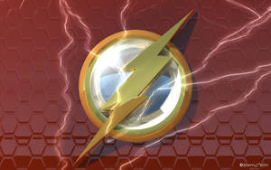 The Flash by JeremyMallin