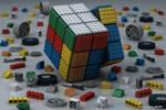 Lego Rubik