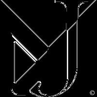 New Initials Logo by JeremyMallin