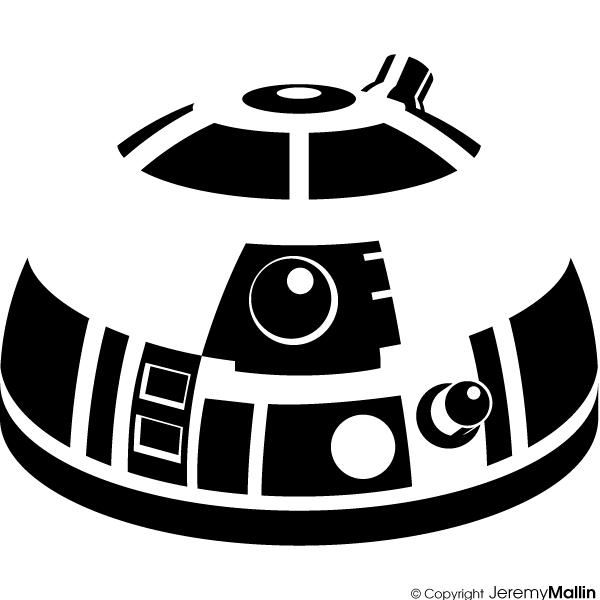 Artoo Logo by JeremyMallin