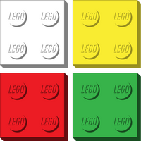 Lego Warhol by JeremyMallin