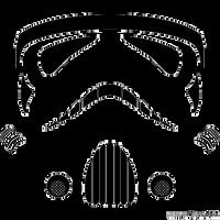 Trooper Logo by JeremyMallin