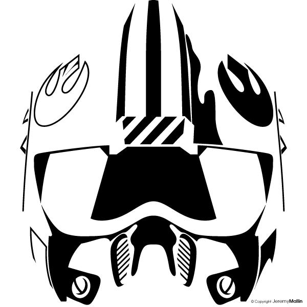 Rebel Vector