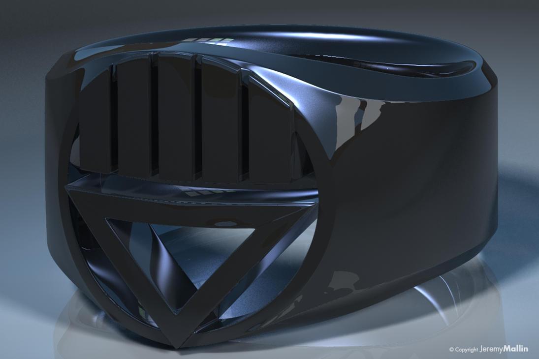 The Black Ring by JeremyMallin