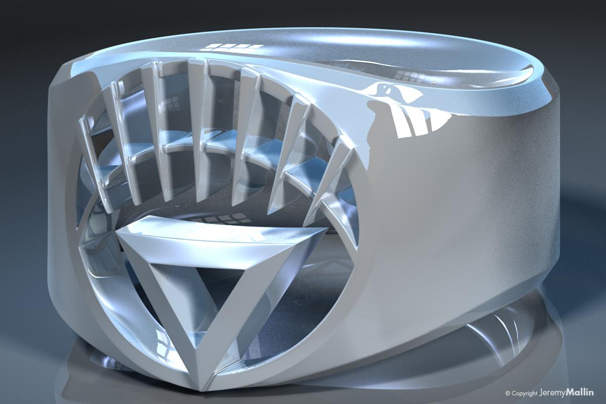 the white ring by jeremymallin on deviantart