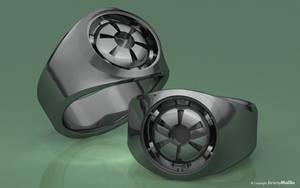 Imperial Ring by JeremyMallin