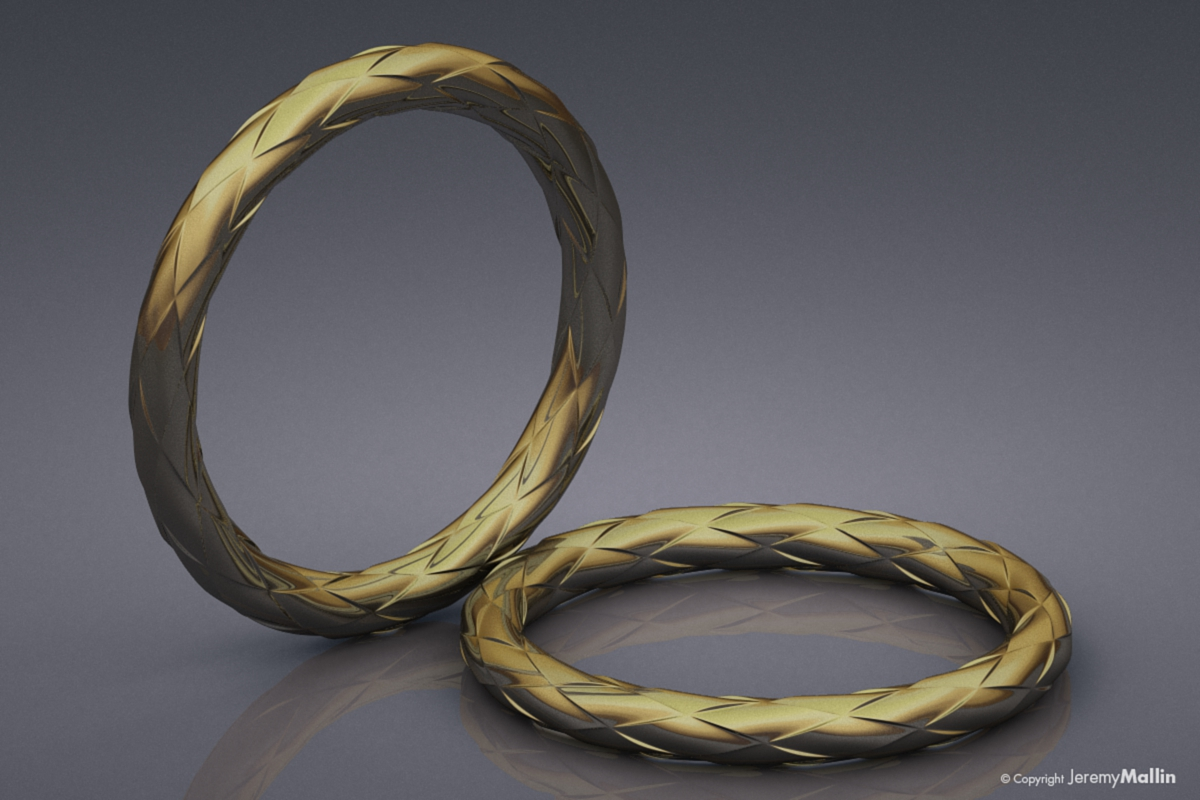 Braided lanyard ring by jeremymallin on deviantart