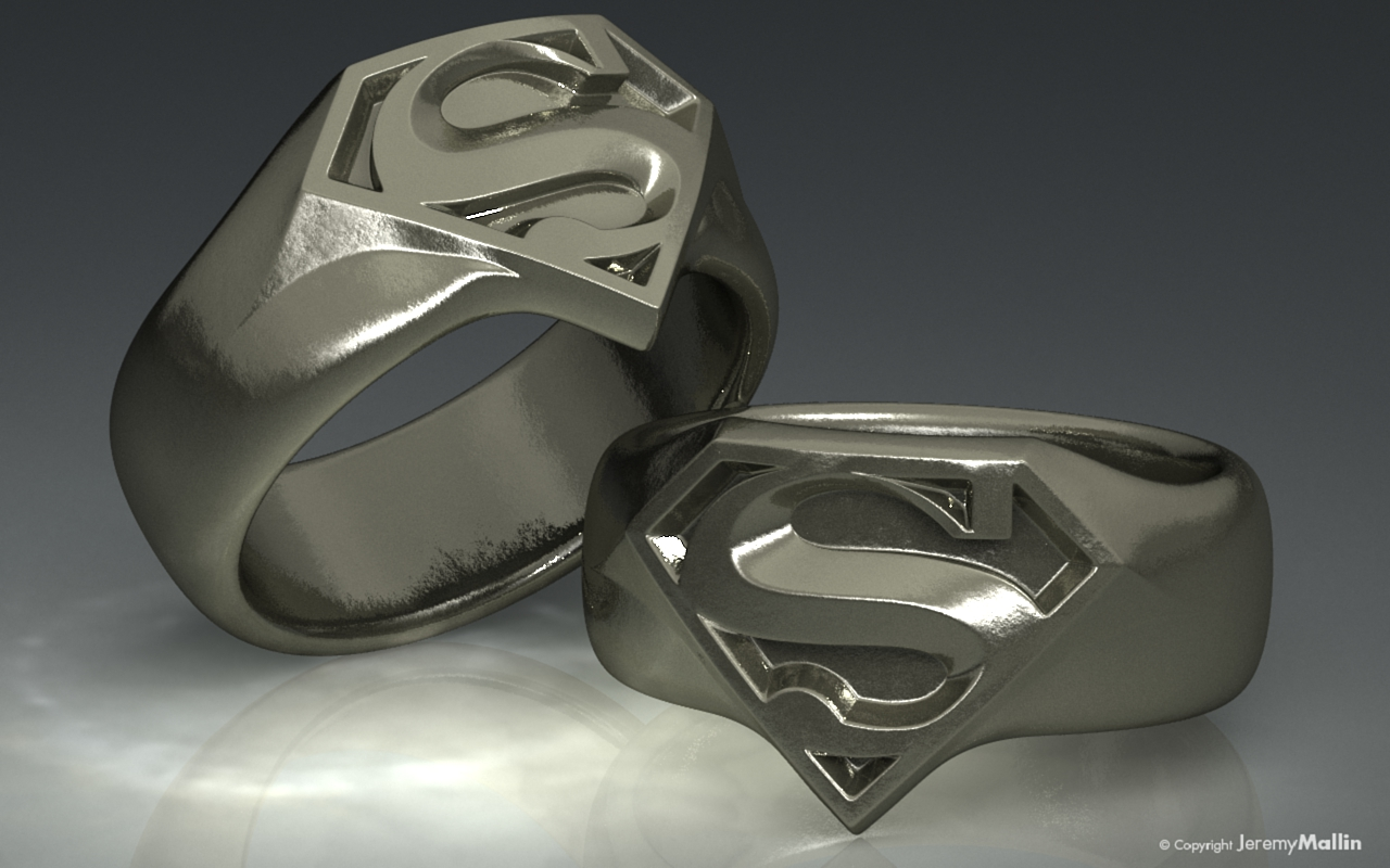 Superman Ring By Jeremymallin On Deviantart. Metalwork Wedding Rings. South Africa Couple Wedding Rings. Fire Department Rings. 3.9 Carat Engagement Rings. House Rings. Black Granite Wedding Rings. Blingy Engagement Rings. Groove Rings