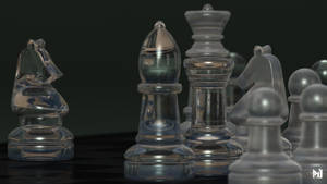 Losing at Chess by JeremyMallin