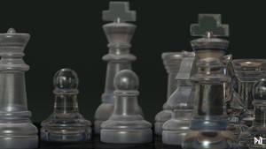 More Chess... by JeremyMallin