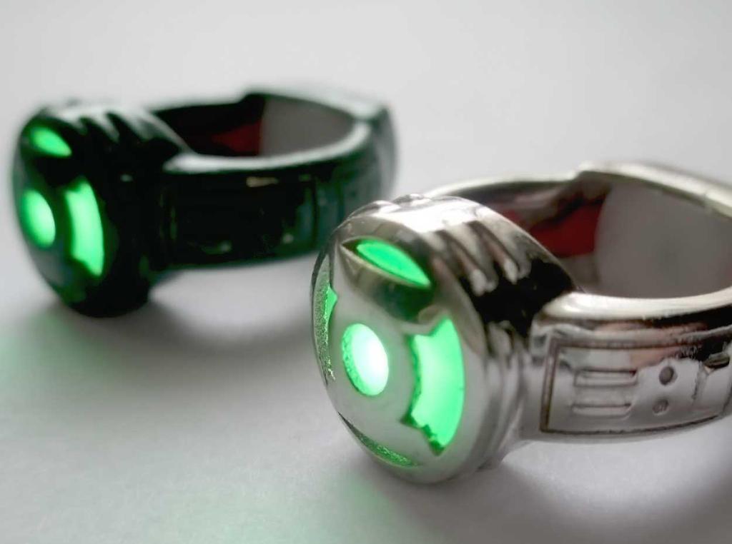 Green-6 by JeremyMallin