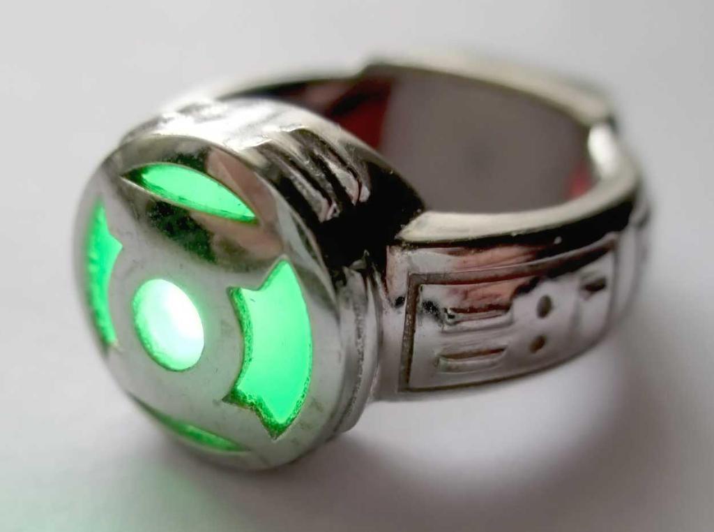 Green-2 by JeremyMallin