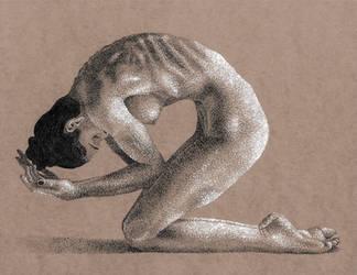 Ballerina by JeremyMallin