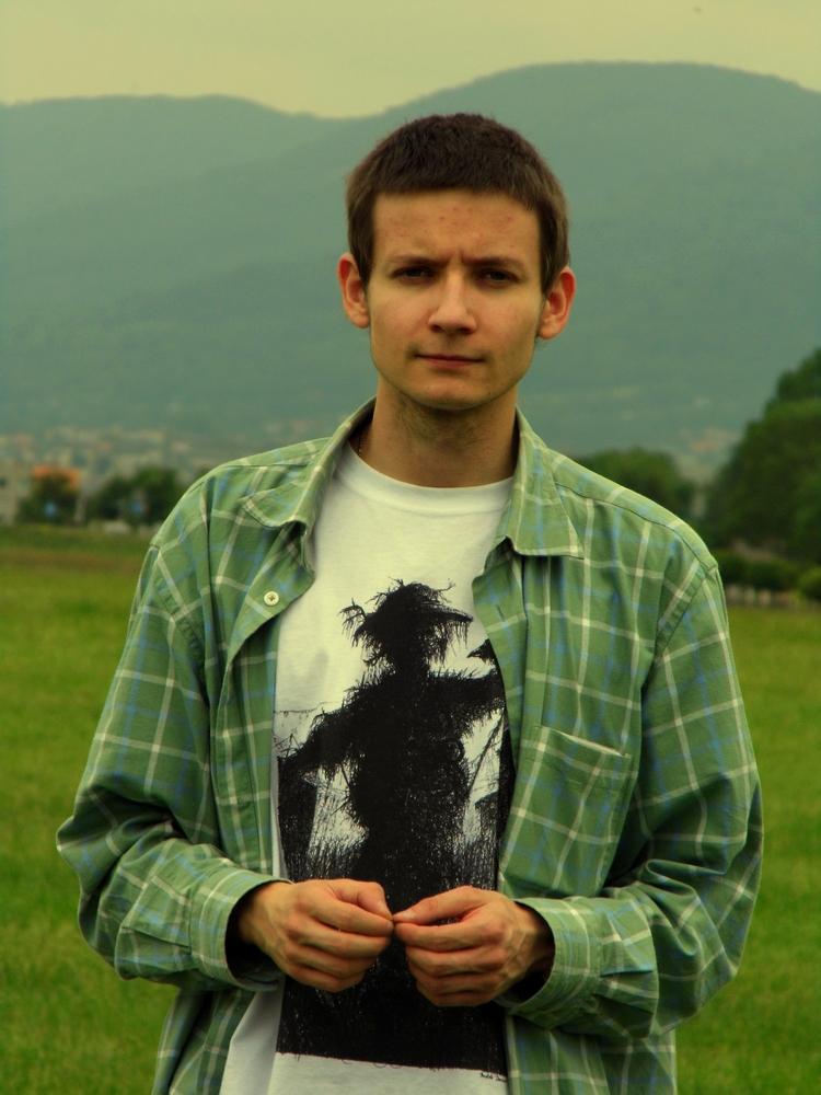 damianparlicki's Profile Picture