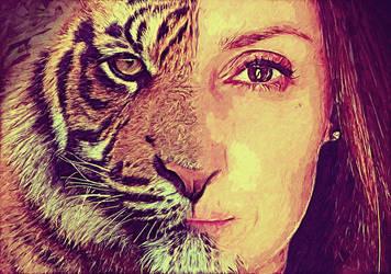 Crazy Cat Lady! by Reidy68