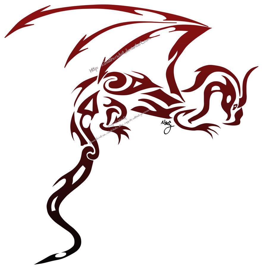 Tribal Death Tattoo: USA News: Skull Tattoo Design Colored By Nomad55 On DeviantART