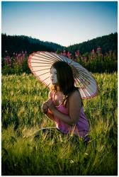 Geisha Dreams I