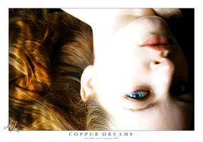 Copper Dreams by neeta