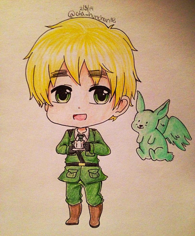 Yousei-san! by SaMelodii