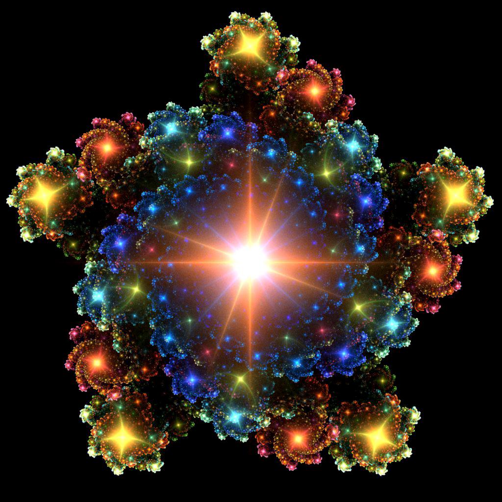 Big Bang by antharon