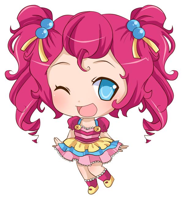 Pinkie Pie by pixelpoe