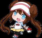 PKMN Trainer Mei