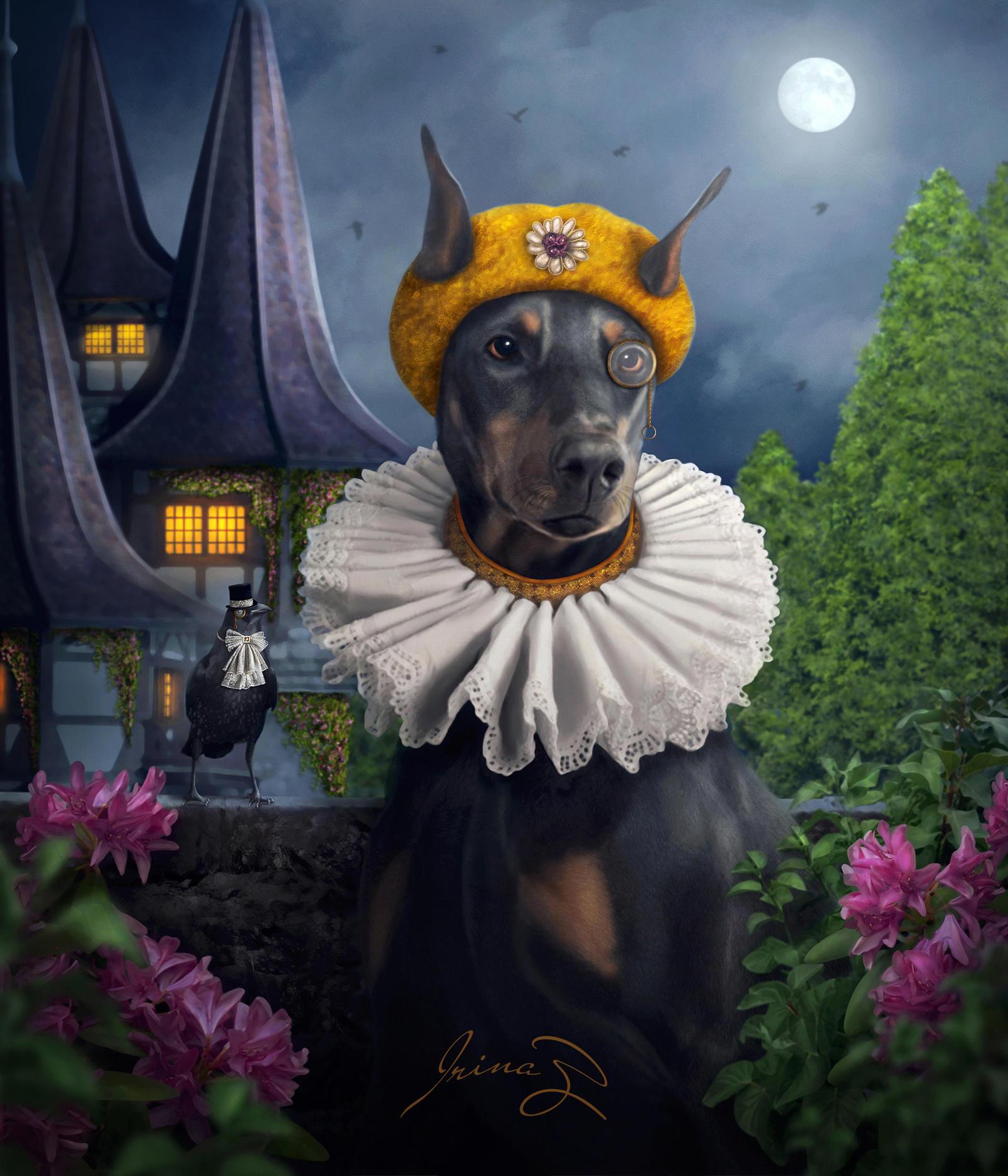Lord Baskerville