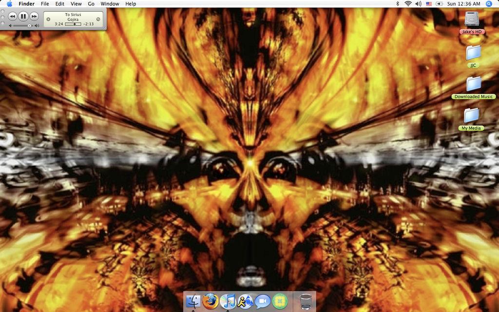 Meshuggah Wallpaper By Str1ngcheese On Deviantart