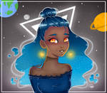 Draw This In Your Style - DestinyBlue