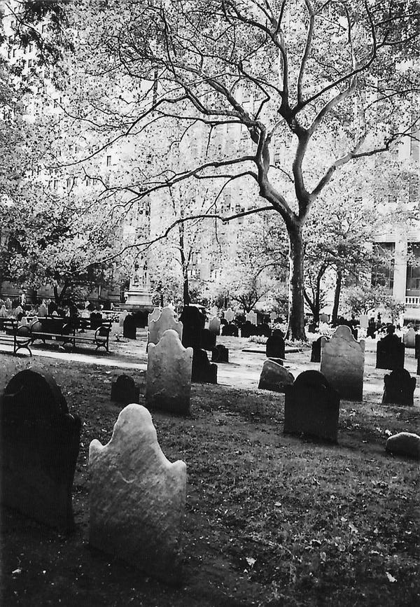 cemetery by dibbuk