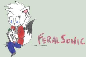 FeralSonic's Profile Picture