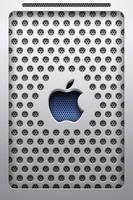 Apple Grilled Logo by LiLmEgZ97