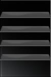 iElegance PRO Shelf Dark