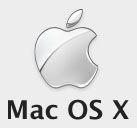 Mac OS X Icon by LiLmEgZ97