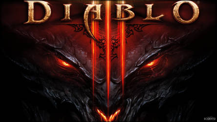 Diablo III Dark by LiLmEgZ97