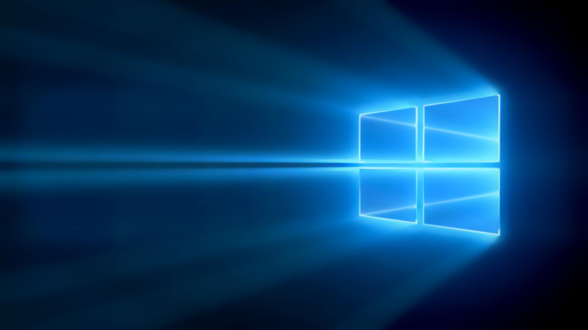Windows 10 Hero Fan Remake by LiLmEgZ97
