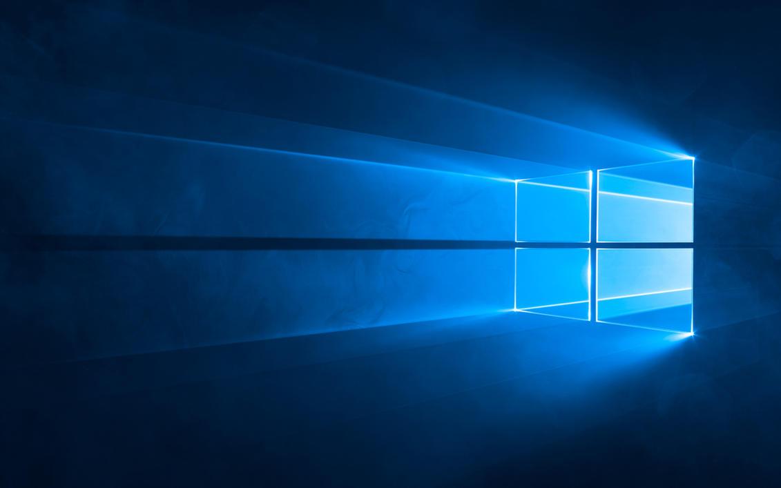 Windows 10 Hero OFFICIAL HD by LiLmEgZ97