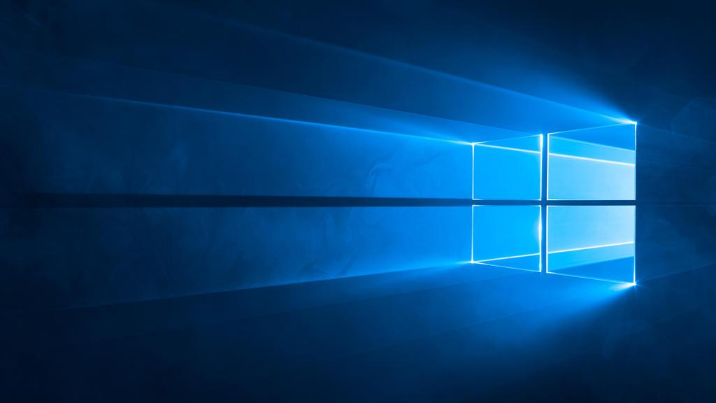 Windows 10 Hero OFFICIAL 4K by LiLmEgZ97