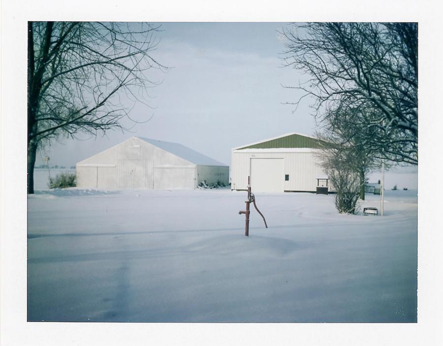 1-6-15 Snow by hddnbhndamsk