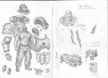 scribble of equip by MasterAlighieri