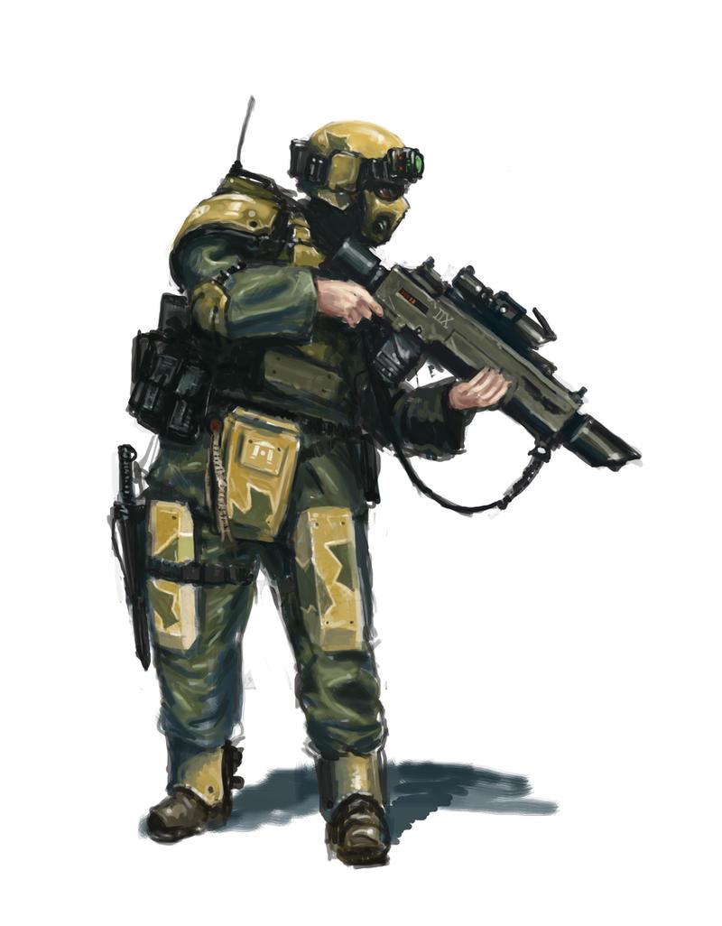 51.Cadia_Stormtrooper by MasterAlighieri