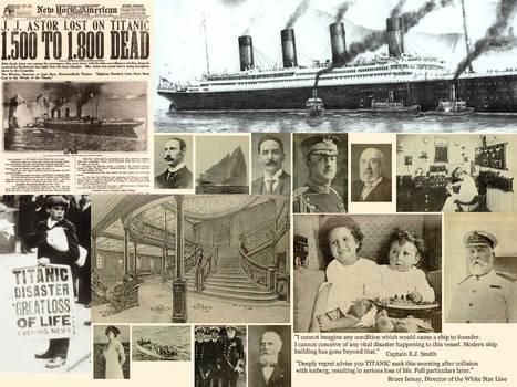 Memories of Titanic