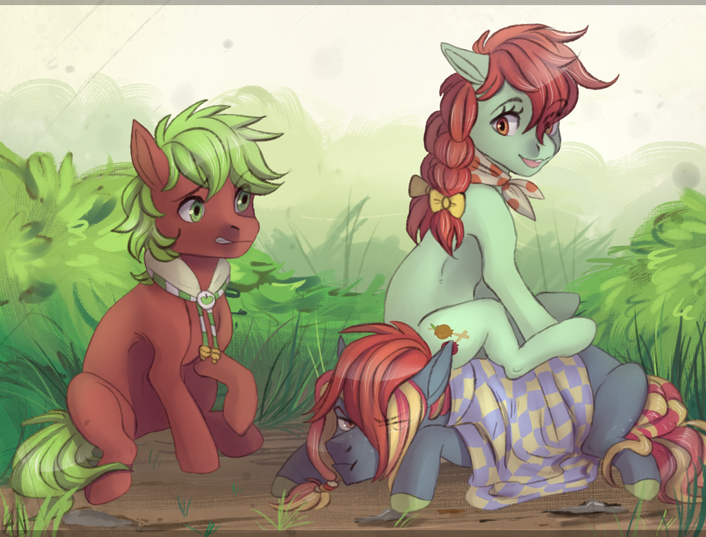 commission YCH by 1AN1 on DeviantArt
